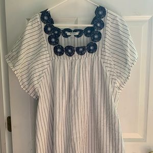 Madewell Dress or Swim/Beach Coverup size M ☀️